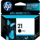 HP 21 black, 5 ml.