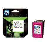 HP 300XL color, 12ml.