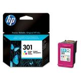 HP 301 color,  4ml.