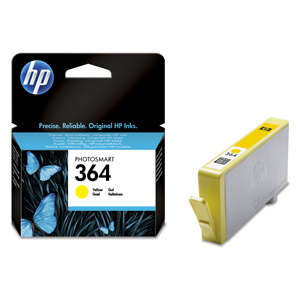 HP 364 yellow 5ml.