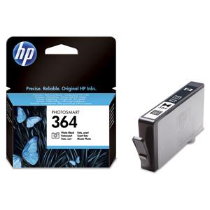 HP 364 photo black 5ml.