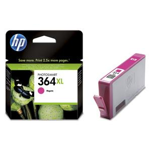 HP 364XL magenta 10ml.