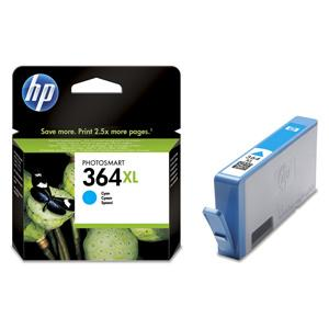 HP 364XL cyan 10ml.